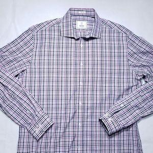 Todd Snyder New York Button Shirt